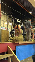 shearing competition image